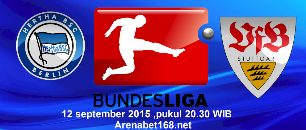 Prediksi-Skor-Bundesliga-Hertha-Berlin- VS-Stuttgart-12-September-2015