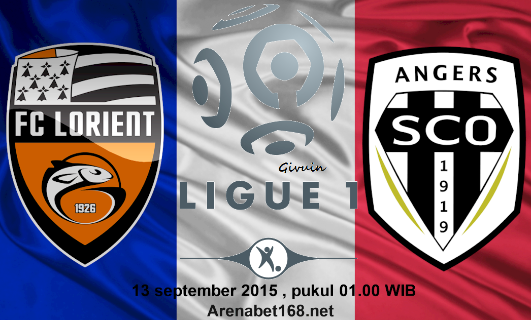 Prediksi Skor Lorient VS Angers 13 September 2015