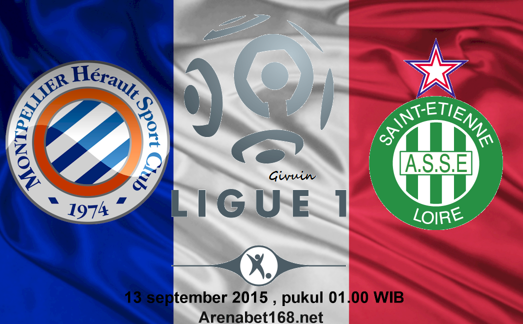 Prediksi-Skor-Montpellier-VS-Saint-Etienne-13-September-2015