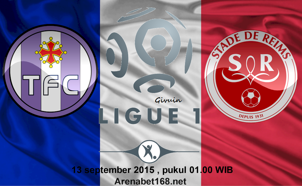 Prediksi-Skor-Toulouse-VS-Stade-de-Reims-13-September-2015