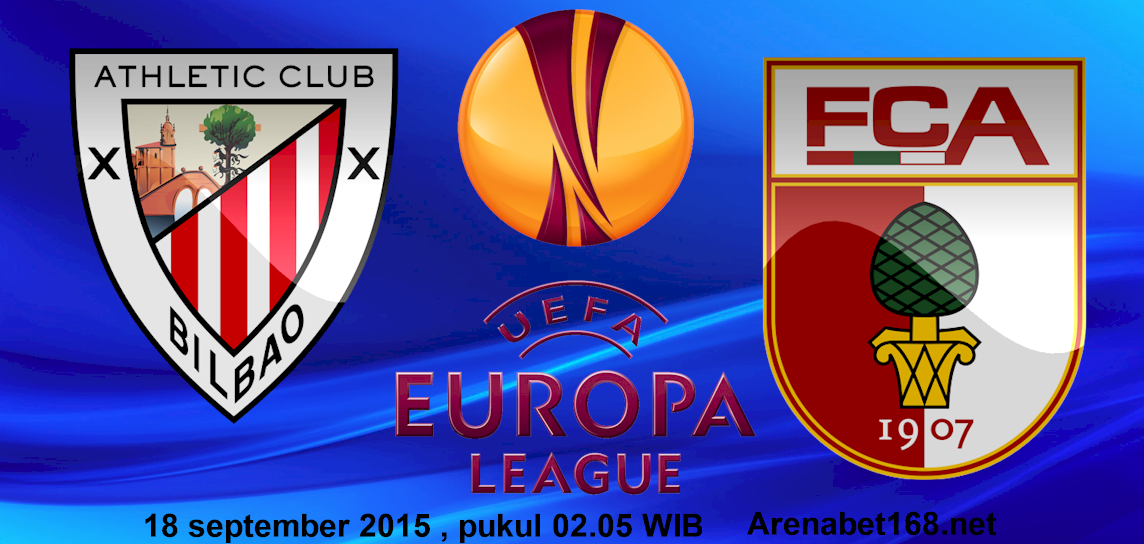 Prediksi-Skor-Athletic-Bilbao-VS-Augsburg-18-September-2015
