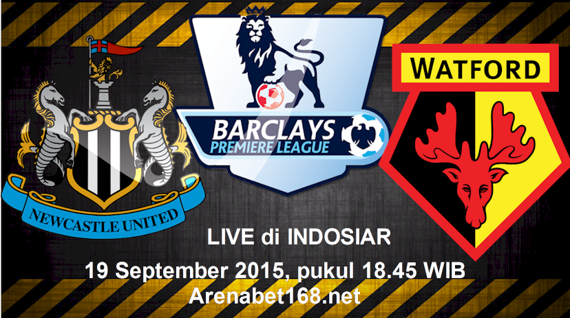 Prediksi Skor Liga Newcastle VS Watford 19 September 2015