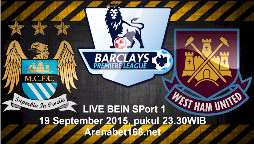 Prediksi-Skor-Manchester-City-VS-West-Ham-United-19-September-2015
