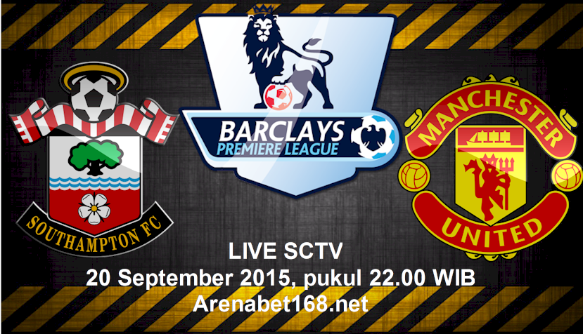 Prediksi-Skor-Southampton-VS-Manchester-United-20-September-2015