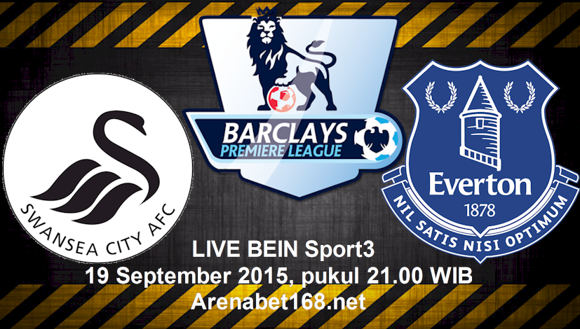 Prediksi-Skor-Swansea-VS-Everton-19-September-2015