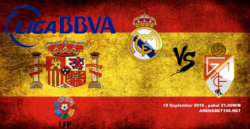 Prediksi Skor Real Madrid VS Granada 19 September 2015