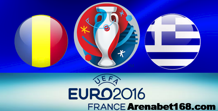 Prediksi Skor Romania VS Greece (Yunani) 8 September  2015