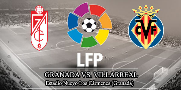 Prediksi Skor Granada VS Villarreal 13 September 2015