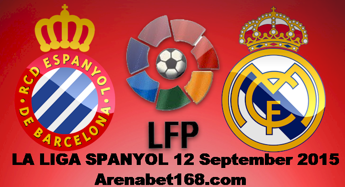 Prediksi-Skor-Espanyol-VS-Real-Madrid-12-September-2015