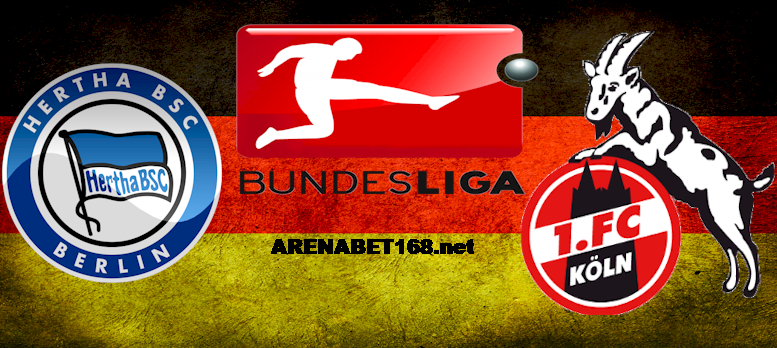 Prediksi Skor Hertha Berlin vs Koln 23 September 2015
