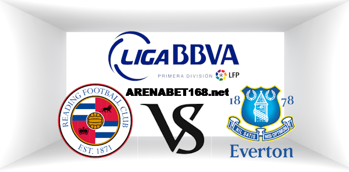 Prediksi-Skor-Reading-VS-Everton-23-September-2015