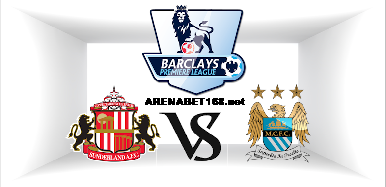 Prediksi Skor Sunderland VS Manchester City 23 September 2015