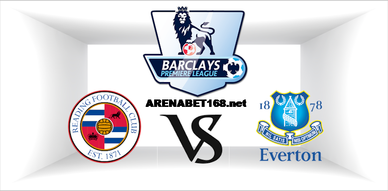 Prediksi Skor Reading VS Everton 23 September 2015