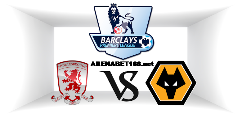 Prediksi Skor Middlesbrough VS Wolverhampton 23 September 2015