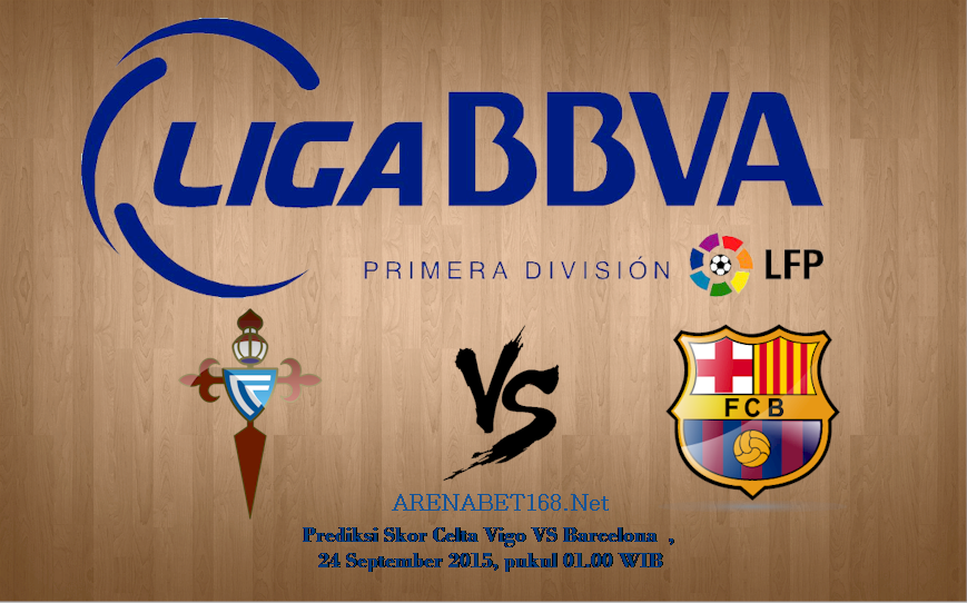 Prediksi-Skor-Celta-Vigo-VS-Barcelona-24-September-2015