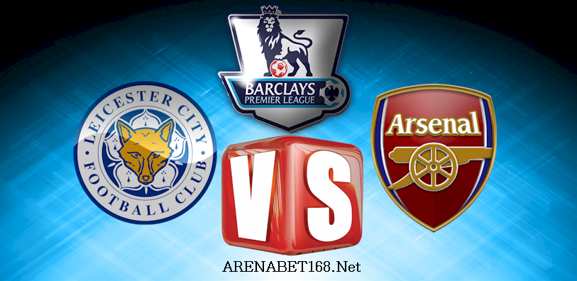 Prediksi-Skor-Leicester-VS-Arsenal-26-September-2015