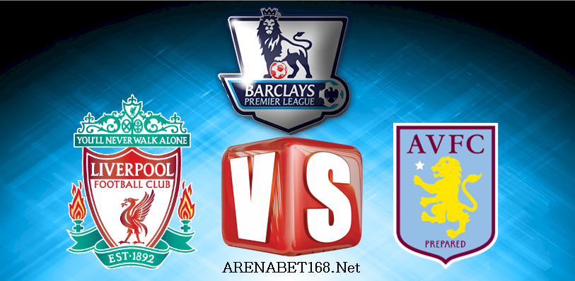 Prediksi Skor Liverpool VS Aston Villa 26 September 2015