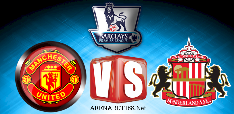 Prediksi Skor Manchester United VS Sunderland 26 September 2015