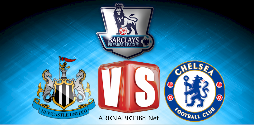 Prediksi Skor Newcastle VS Chelsea 26 September 2015