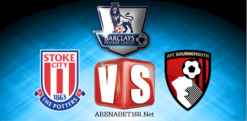Prediksi Skor Stoke VS Bournemouth 26 September 2015