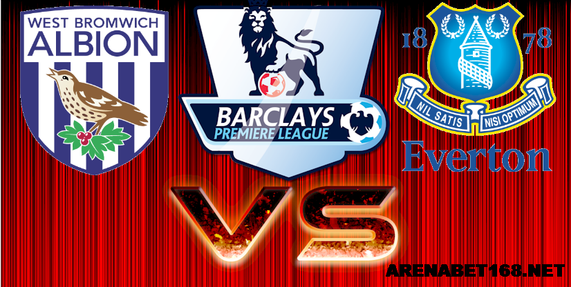 Prediksi-Skor-West-Brom-VS-Everton-29-September-2015