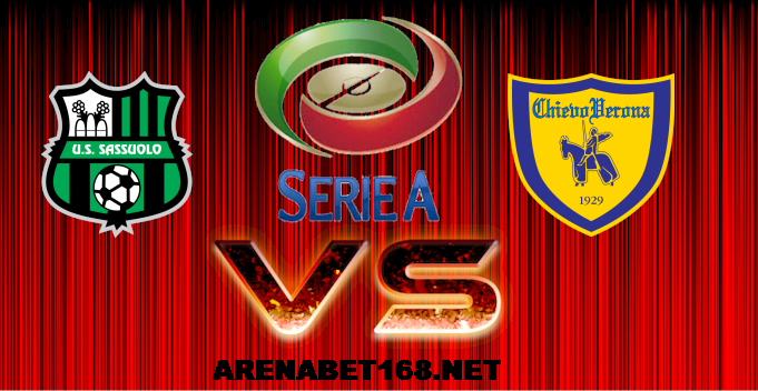 Prediksi Skor  Sassuolo vs Chievo 27 September 2015