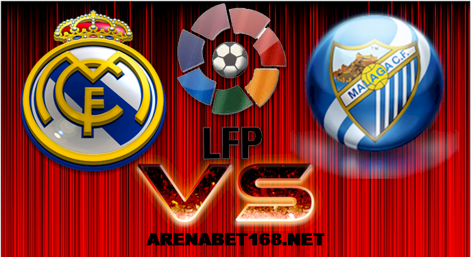 Prediksi Skor Real Madrid VS Malaga 26 September 2015