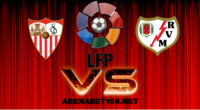 Prediksi Skor Sevilla VS Rayo Vallecano 27 September 2015