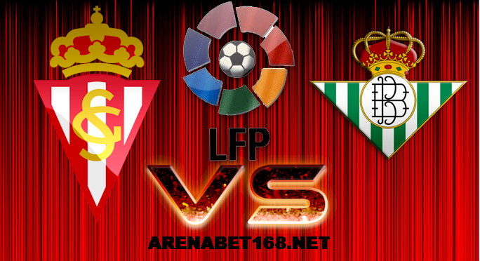 Prediksi Skor Sporting Gijon VS Real Betis 27 September 2015