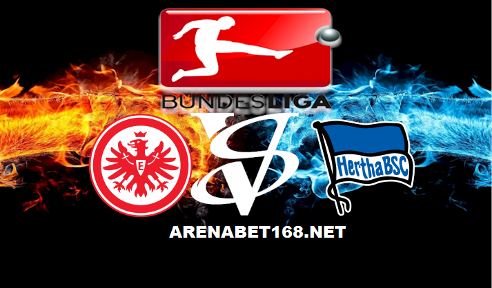 Prediksi Skor Frankfurt VS Hertha Berlin 27 September 2015