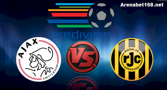 Prediksi Skor Ajax VS Roda JC 01 November 2015