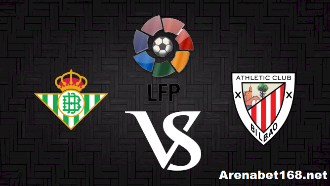 Prediksi Skor Real Betis VS Athletic Bilbao 02 November 2015