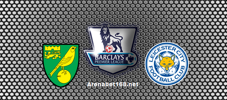 Prediksi Skor Norwich City VS Leicester City 3 Oktober 2015