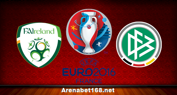 Prediksi Skor Republic of Ireland VS Germany 09 Oktober 2015