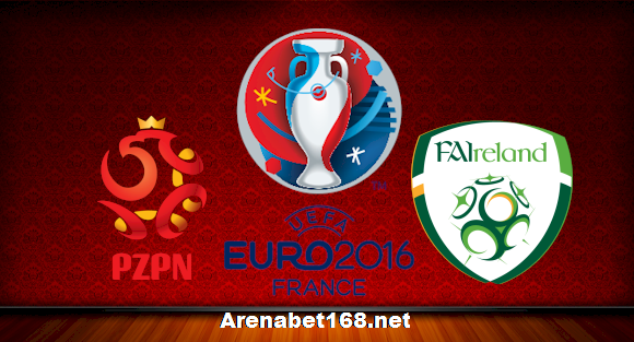 Prediksi Skor Poland VS Republic of Ireland 12 Oktober 2015