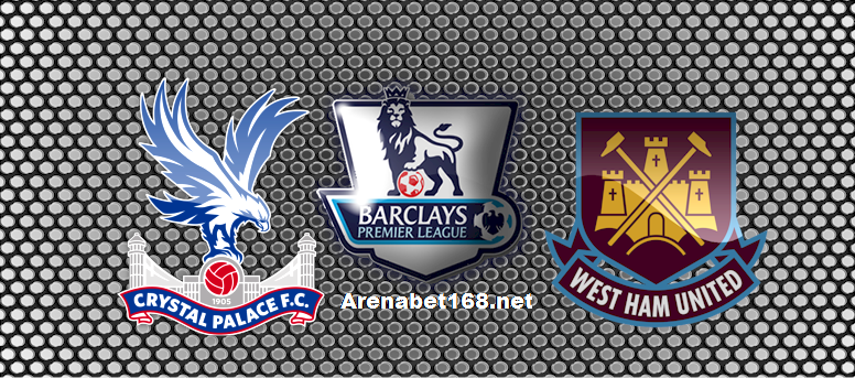 Prediksi Skor Crystal Palace VS West Ham United 17 oktober 2015