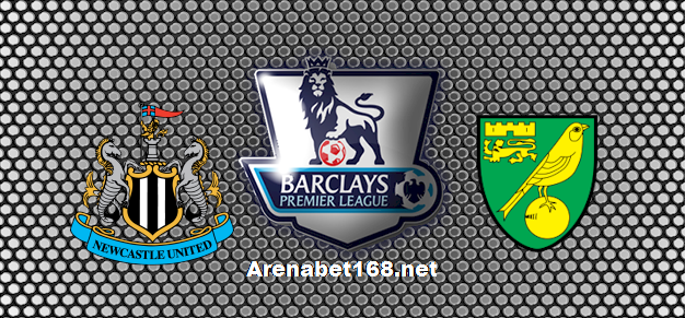 Prediksi Skor Newcastle United VS Norwich City 18 Oktober 2015