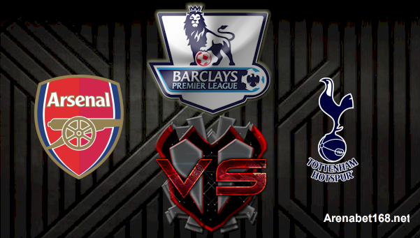 Prediksi Skor Arsenal VS Tottenham 08 November 2015
