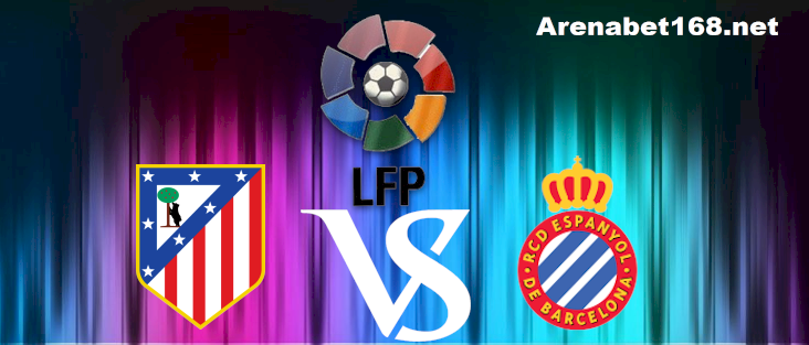 Prediksi Pertandingan Atletico Madrid VS Espanyol 29 November 2015