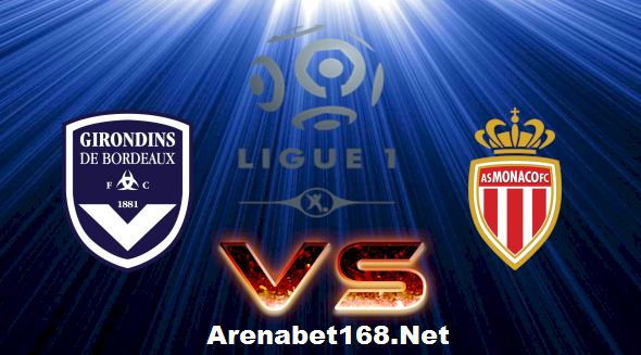 Prediksi Pertandingan Bordeaux VS Monaco 09 November 2015