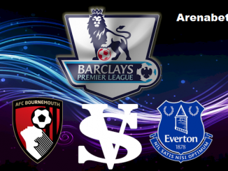 Prediksi Skor Bournemouth VS Everton 28 November 2015