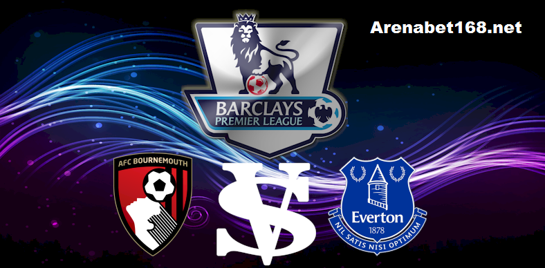 Prediksi Pertandingan Bournemouth VS Everton 28 November 2015
