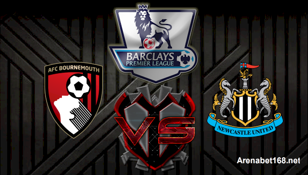 Prediksi Pertandingan Bournemouth VS Newcastle 07 November 2015