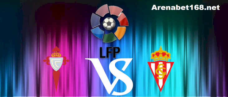 Prediksi Pertandingan Celta Vigo VS Sporting Gijon 29 November 2015