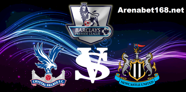 Prediksi Sbobet Crystal Palace VS Newcastle 28 November 2015