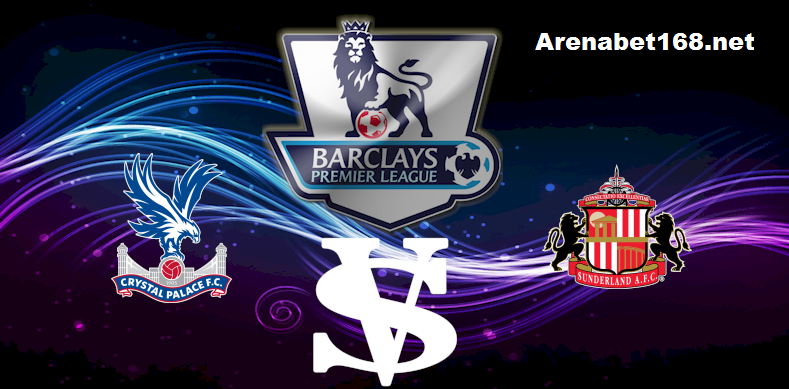 Prediksi Pertandingan Crystal Palace VS Sunderland 24 November 2015