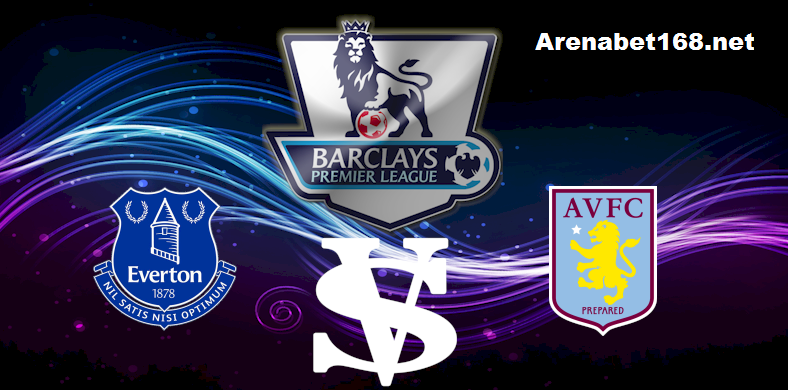 Prediksi Skor Everton VS Aston Villa 21 November 2015