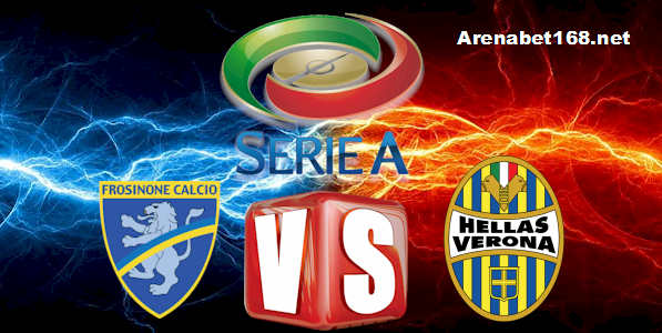 Prediksi Sbobet Frosinone VS Hellas Verona 29 November 2015