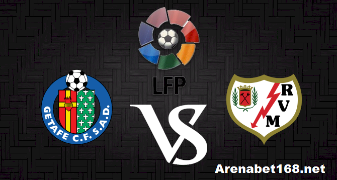 Prediksi Sbobet  Getafe VS Rayo Vallecano 24 November 2015