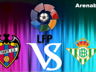 Prediksi Skor Levante VS Real Betis 28 November 2015